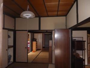 sigetaka before 和室